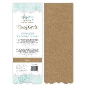 MT-FANK-03 Fancy Cards Mintay Papers