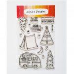 675595743412 stemple polimerowe Jane's Doodles