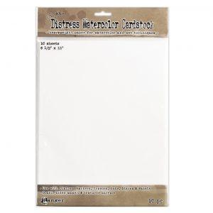 TDA53927 papier do akwareli Ranger
