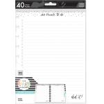 AFCFP40-053 wkład do plannera Me nad My Big Idea